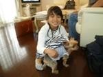 リサちゃん&ルル.JPG